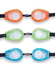 Colorbaby Gafas De Natacion Intex Play +8A