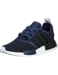 adidas NMD R1 chaussures mystery blue/core black