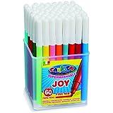 Carioca - Porta-rotuladores Joy, 60 unidades (42445)
