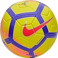Nike Ll Nk Strk Balón, Negro, S