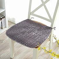 Runde Kissen 40x40//45x45//50x50cm Büro Stuhl Sofa Tatami Sitzkissen Stuhl Kissen