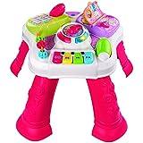 VTech 148053 Play and Learn Activity Table, Multicolour