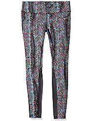 Nike 719850-901, Mallas Para Mujer, Multicolor, extra-large