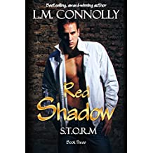 Red Shadow: a paranormal romance (STORM Book 3)