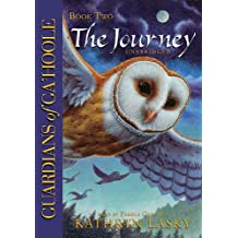 The Journey (Guardians of Ga'hoole, Band 2)