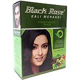 Black Rose Kali mehandi–50g
