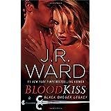 Blood Kiss: Black Dagger Legacy