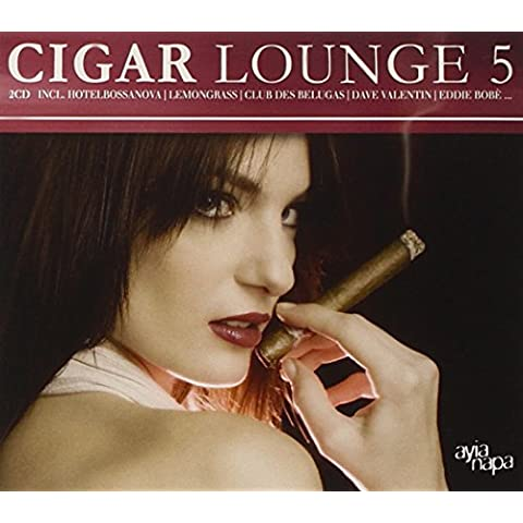 Cigar Lounge Vol. 5