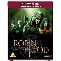 Robin Hood - Series 1