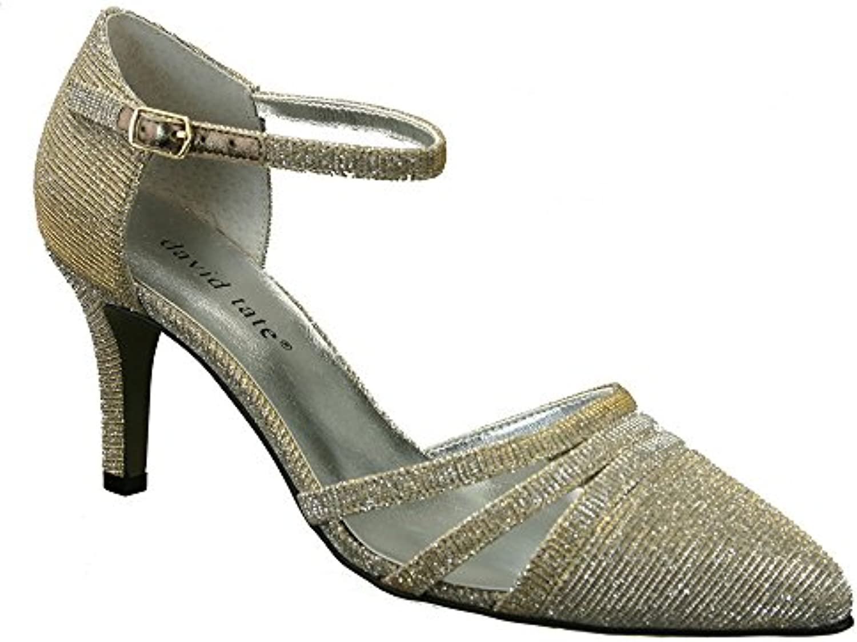 Hommes / femmes David Tate Femmes TalonsB01B8D5P9IParent Chaussures À TalonsB01B8D5P9IParent Femmes élégant magasin en ligne VRAI 021328