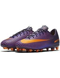 Nike 831944-585, Botas de Fútbol Unisex Adulto