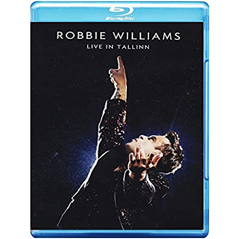Robbie Williams - Live in