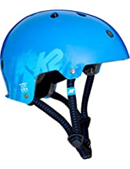 K2 Kinder Jr. Varsity Helmet Blue Helm