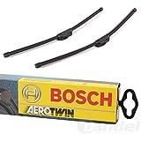BOSCH AEROTWIN SCHEIBENWISCHER SET VORNE A093S 700+530mm MERCEDES ML GL R