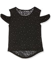 Teddy Smith Girl's Tovina MC Jr T-Shirt