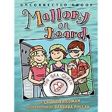 #07 Mallory on Board