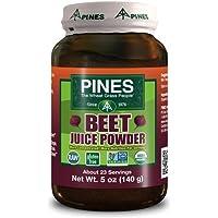 Pines International - Beet Juice Powder, 3.5 oz powder ( Multi-Pack) by PINES INTERNATIONAL preisvergleich bei billige-tabletten.eu
