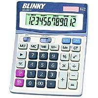 Blinky BK-CES12 13724 Calcolatrice -  Confronta prezzi e modelli