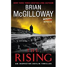The Rising: An Inspector Devlin Thriller