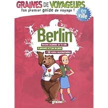 Graines de voyageurs Berlin