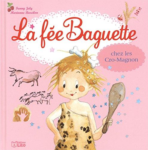 """<a href=""""/node/11489"""">La fée Baguette chez les Cro-Magnon</a>"""