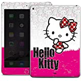 Apple iPad Air 2 Autocollant Protection Film Design Sticker Skin Hello Kitty Merchandising pour supporters Poudre rose