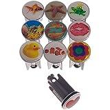 Bouchon avec motifs différents Nemo