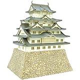 1/300 serie castillo Castillo de Himeji (MK04-01)