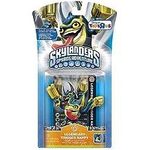 Skylanders Spyro's Adventure Legendary Trigger Happy