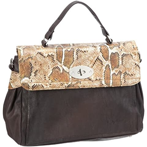 Betty Barclay Clara D-267 CL 43, Borsa a tracolla donna, 33 x 23 x 14 cm (L x A x P)