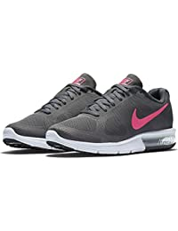 abd7b4c54a0cb Nike Women s WMNS Air Max Sequent Running Shoes