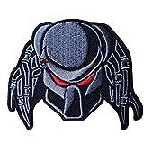 Velcro Predator Casco la moral avsp Militar de Alien Nostromo 3pulgadas Applique Patch