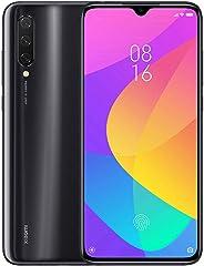 Xiaomi MI CC9 Dual Sim- 128GB, 6GB Ram, 4G LTE, Black
