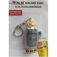 Berliner Kindl - Schlüsselanhänger