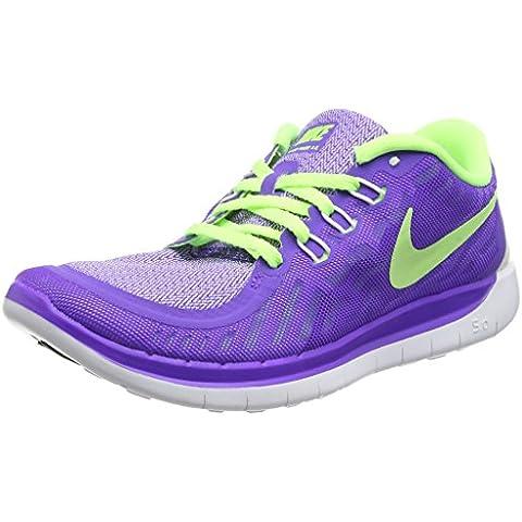 Nike Free 5.0 (GS) Laufschuhe (725114-501)