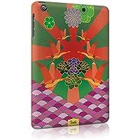 Tirita Hard Cover iPad in plastica alla moda fashion–Design giapponese Fiori