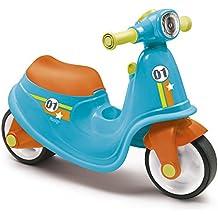 ... 12 - 36 Mois. Smoby - 721002 - Porteur Enfant Scooter avec Roues  Silencieuses 87ac2886a2e