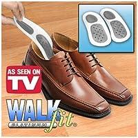 WalkFit Platinum Gr. 42.5-43 Schuheinlage US Größe F11-11.5 / M10-10.5 preisvergleich bei billige-tabletten.eu