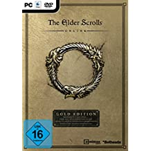 The Elder Scrolls Online: Gold Edition [PC]
