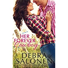Her Forever Cowboy (West Coast Happily-Ever-After Book 1) (English Edition)