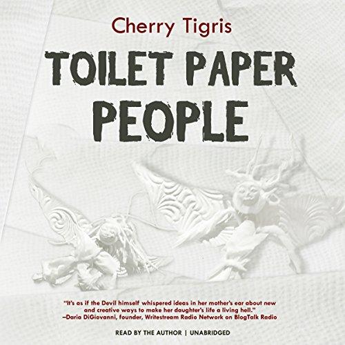 Toilet Paper People  Audiolibri