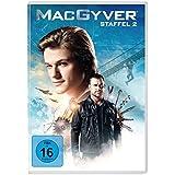 MacGyver - Staffel 2