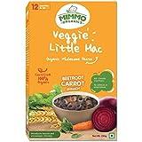 Mimmo Organics Veggie Little Mac Pasta, 250g