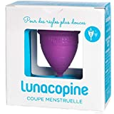 LUNACOPINE - LunaCopine Cynthia sachet taille 1