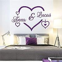 Amazon.it: camera da letto matrimoniale - Adesivi e murali ...