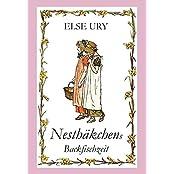 Nesthäkchen, Bd. 5, Nesthäkchens Backfischzeit
