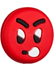 Wilson - Antivibratoire Angry Red Face - Taille : Tu