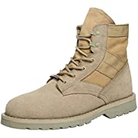 Outdoor Paar Vintage Boot Herren Martin Stiefel Desert Boot Schuhe Kampf Ankle Boot Basketball Schuhe Laufschuhe Atmungsaktiv Gym Schnürer Sportschuhe Sneaker Kampfstiefel