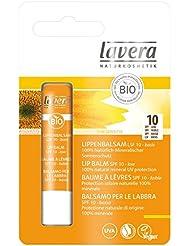 Lavera Baume À Lèvres SPF 10 4,5 g