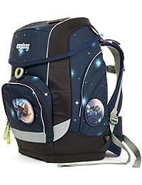ergobag Cubo-Set Galaxy Edition 5-teilig KoBärnikus